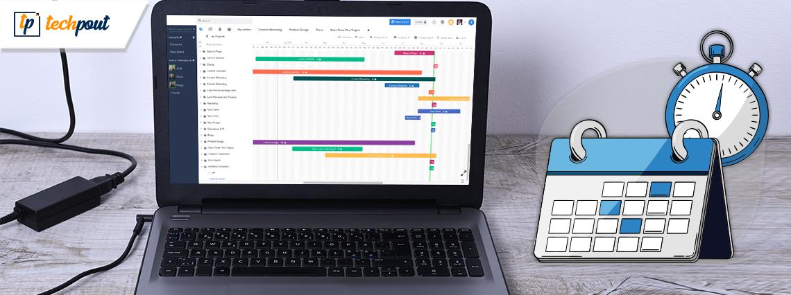 12 Best Free Task Scheduler Software For Windows in 2020