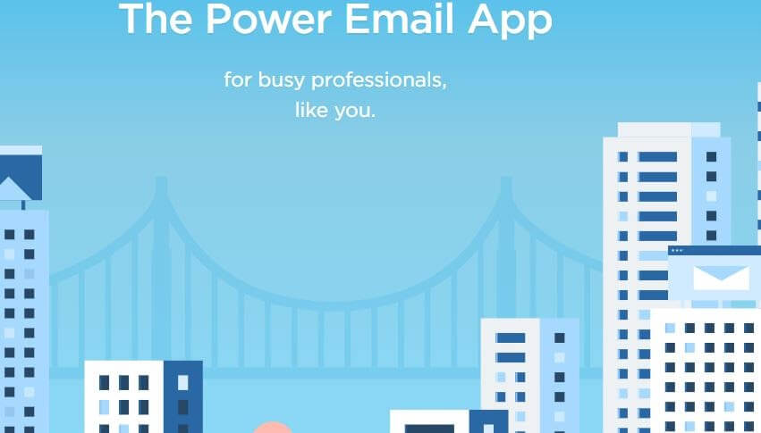 Postbox - The Power Email App
