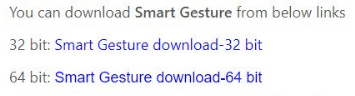 Manual Update Your Asus Touchpad Driver