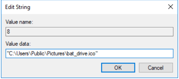 3 Cách dễ nhất để thay đổi biểu tượng thiết bị Windows 10 3