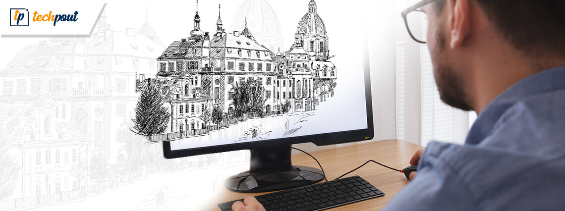 11 Best Free Drawing Software/Programs For Windows In 2021