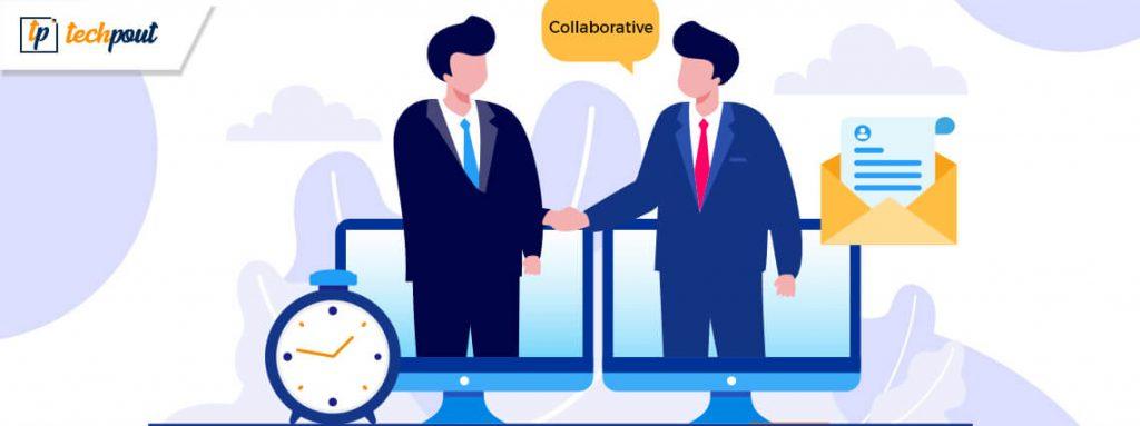 Các loại phần mềm cộng tác giúp cuộc sống dễ dàng hơn cho các doanh nghiệp nhỏ 1