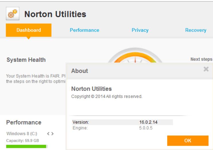 Symantec Norton Utilities - Free PC Cleaner Software