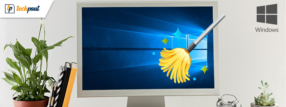 15 Best Free PC Cleaner and Tuneup Software for Windows