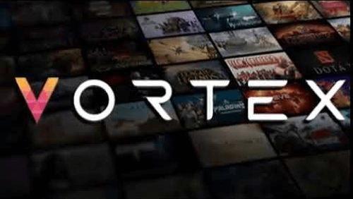 Vortex - Best Cloud Gaming Service