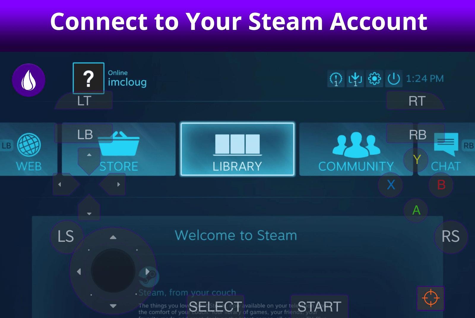 Liquidsky Cloud Gaming