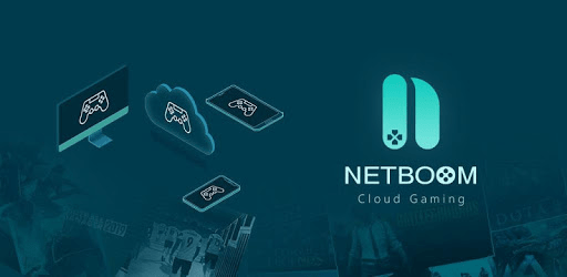 Netboom - Best Cloud Gaming Services