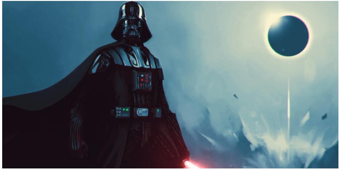 Star Wars Darth Vader - Best Free Live Wallpaper 10 PC