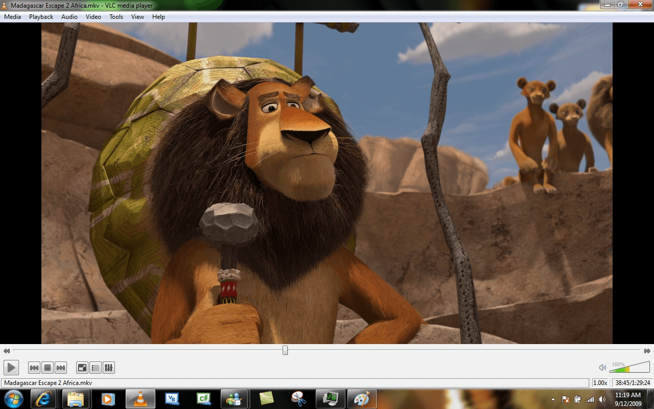 VLC Media Player - Best Free DVD Player Software
