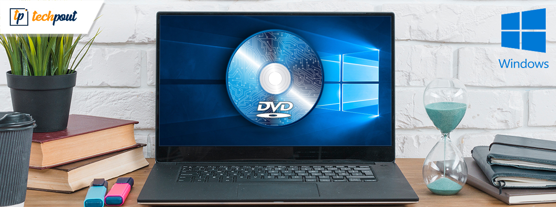 5 Best Free DVD Player Software for Windows 10