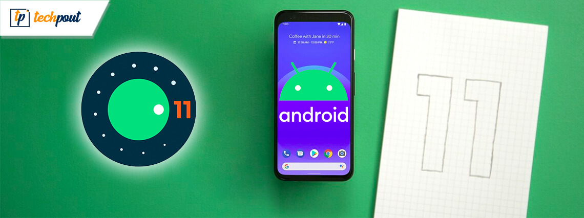 Google Rolls Out Android 11 Beta for Pixel Users, Focusing on People, Privacy and Controls