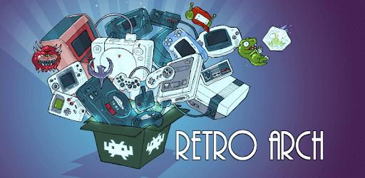 RetroArch Xbox 360 Emulator