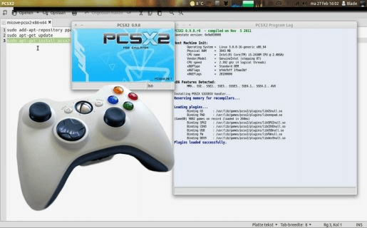 PCSX2 Emulator - Best Xbox Emulators for PC