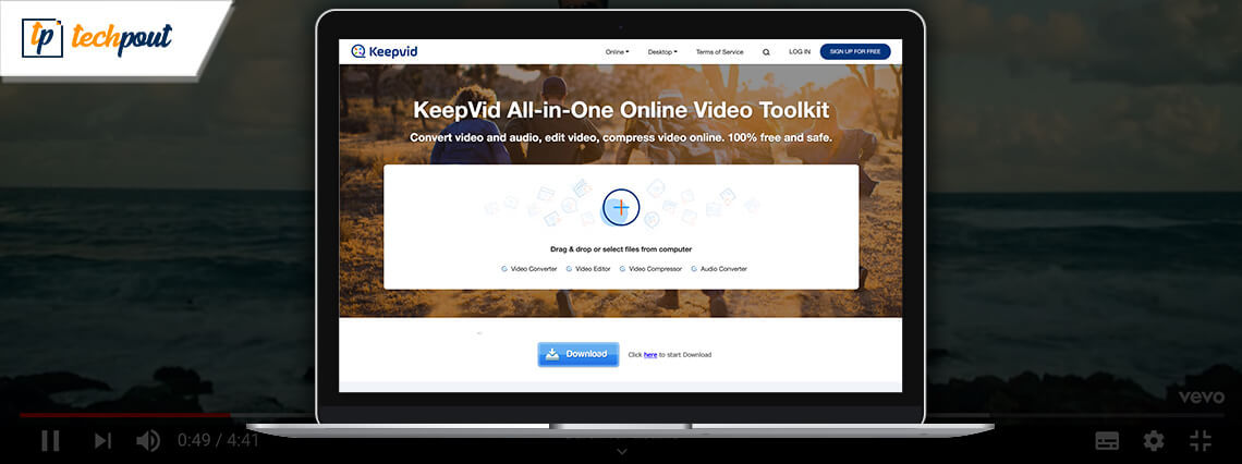 13 Best Free KeepVid Alternatives You Must Try In 2021