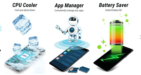 Speed Booster - Best Android Cleaner App