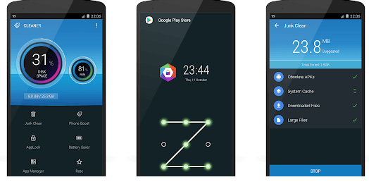 360 Cleaner - Best Android Cleaner Apps