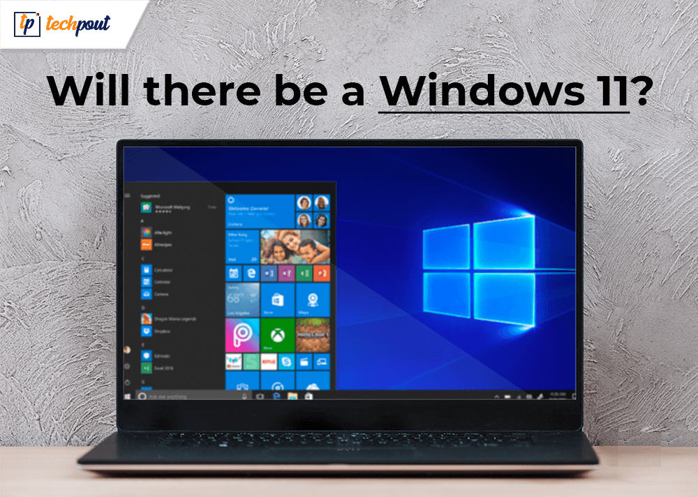 Will there be a Windows 11
