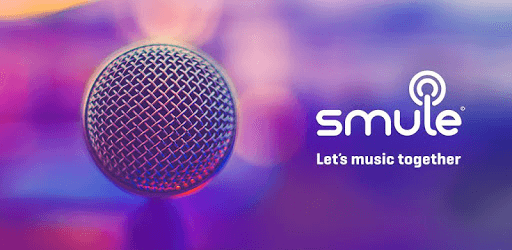 Smule - Best Free Karaoke Software