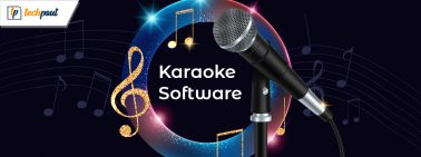 19 Best Free Karaoke Software for Windows and Mac