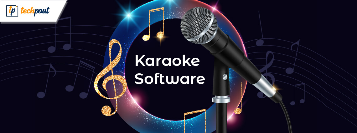 Best Free Karaoke Software for Windows and Mac
