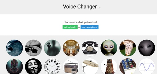 voice changers for discord