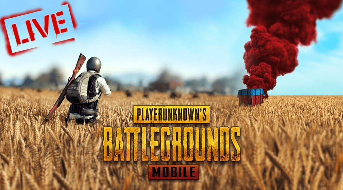 How to Live Stream PUBG Mobile on YouTube from Android