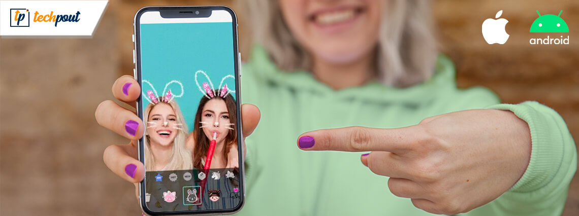 Best Funny Faces Apps for iPhone and Android