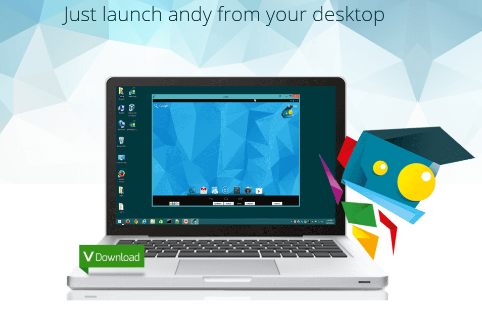Andy android emulator - Top Rated Alternatives to Bluestacks