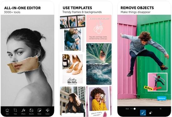 PicsArt Photo Studio - Great Alternative to Dreamscope