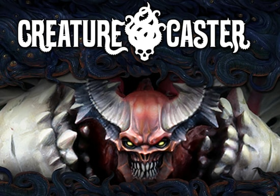 Creature Caster - alternatives to hero forge