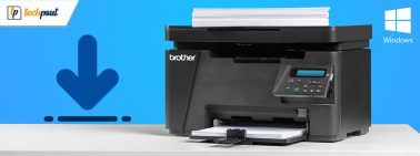 Download and Reinstall Brother Printer Drivers for Windows