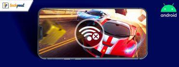 14 Best Offline Racing Games For Android Smartphones in 2020