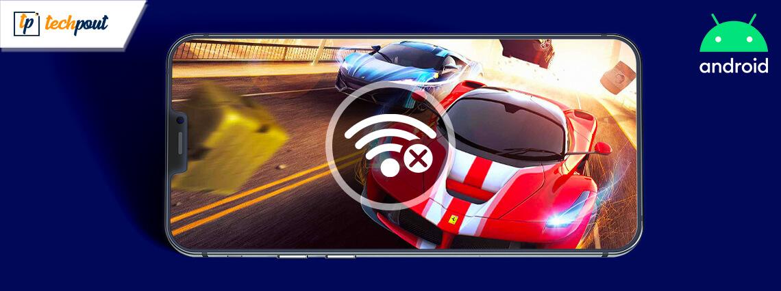 13 Best Offline Racing Games For Android Smartphones In 2021