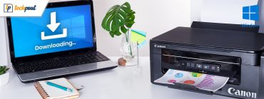 Install and Update Latest Canon Printer Drivers for Windows 10, 8, 7