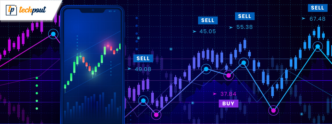 Best Stock Trading Apps of 2021 (Android & iOS)