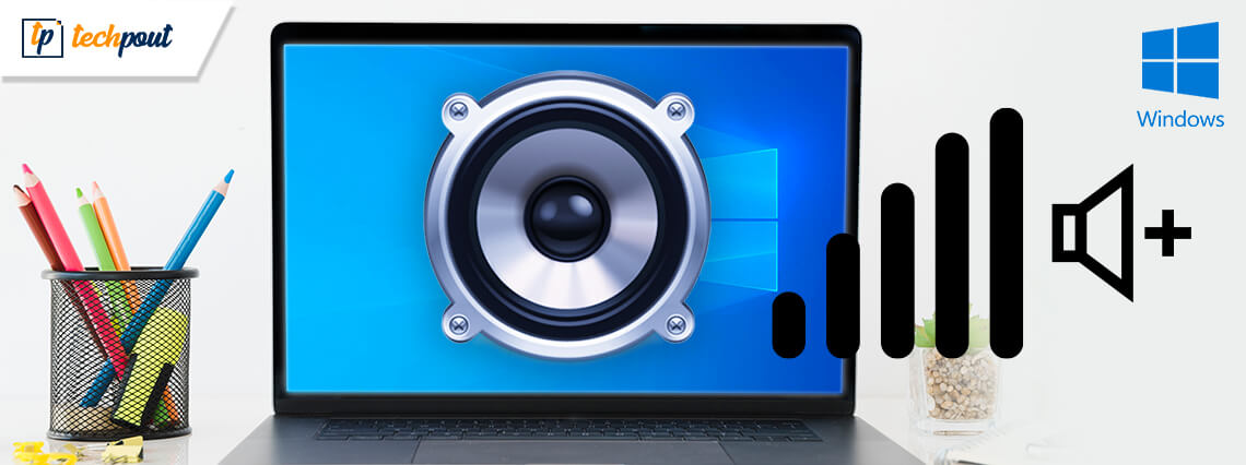 Best Free PC Sound/Volume Boosters for Windows 10