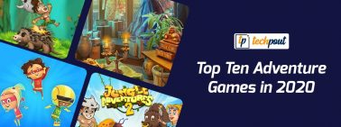 Top 10 Adventure Games for Android in 2020