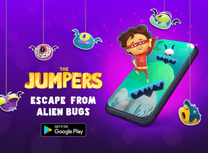 The Jumpers- Mega Jump Game