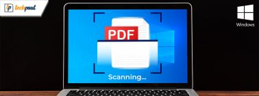Best Free Document Scanner Software for Windows 10 in 2020