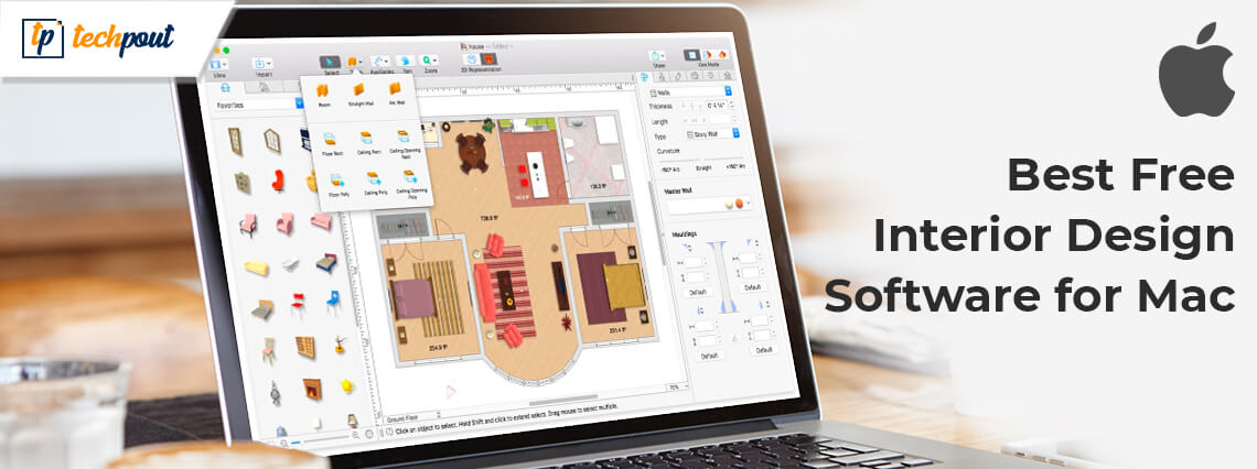 7 Best Free Interior Design Software For Mac Techpout