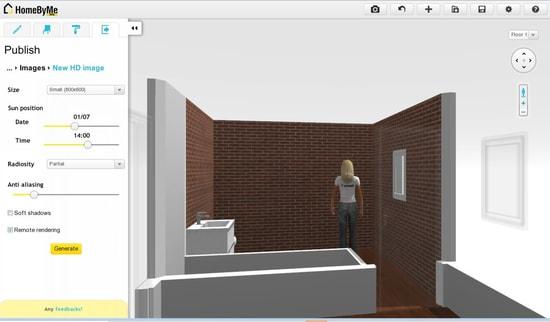 home interior design software free mac