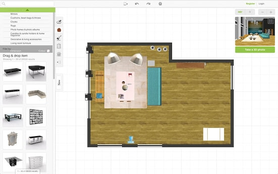 Roomstyler 3D