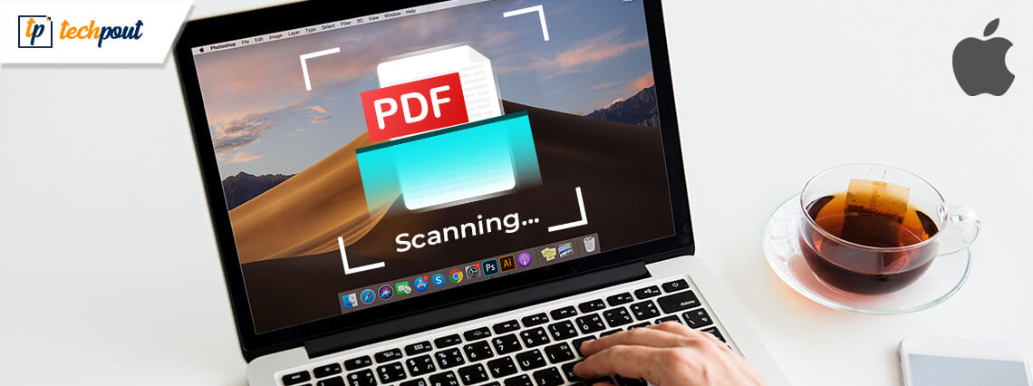 Best Free Scanning Software For Mac in 2021