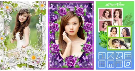 Photo Frame App for Android