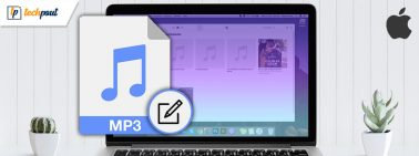 13 Best Free Mp3 Tag Editor for Mac to Edit Songs Metadata in 2020