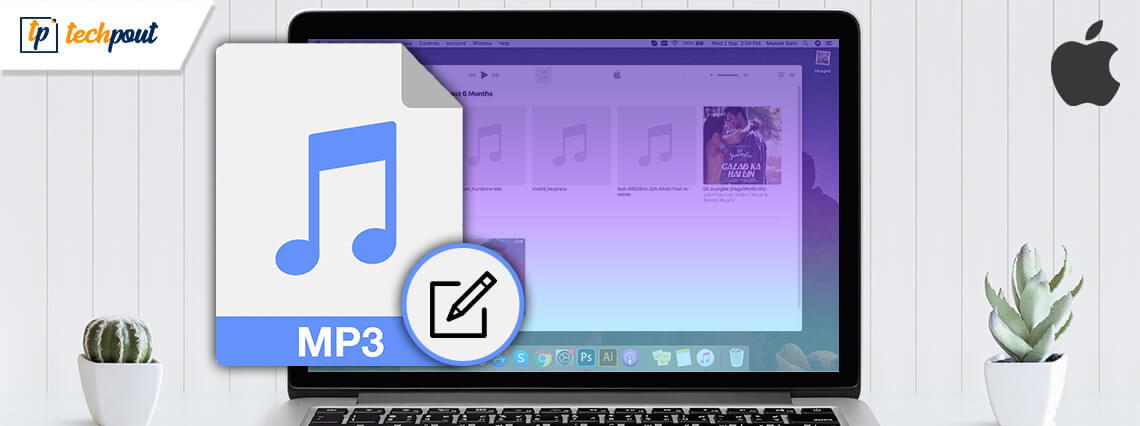 Best Free Mp3 Tag Editor for Mac to Edit Songs Metadata in 2021