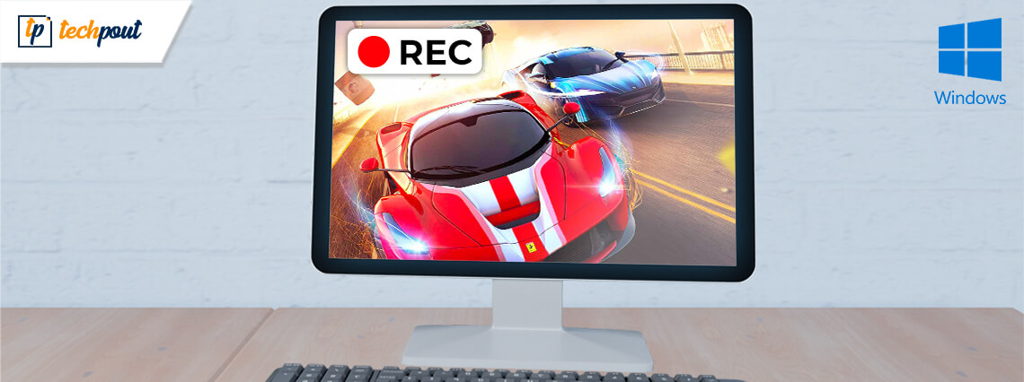 Best Game Recording Software for Windows PC in 2020 (Free and Paid)