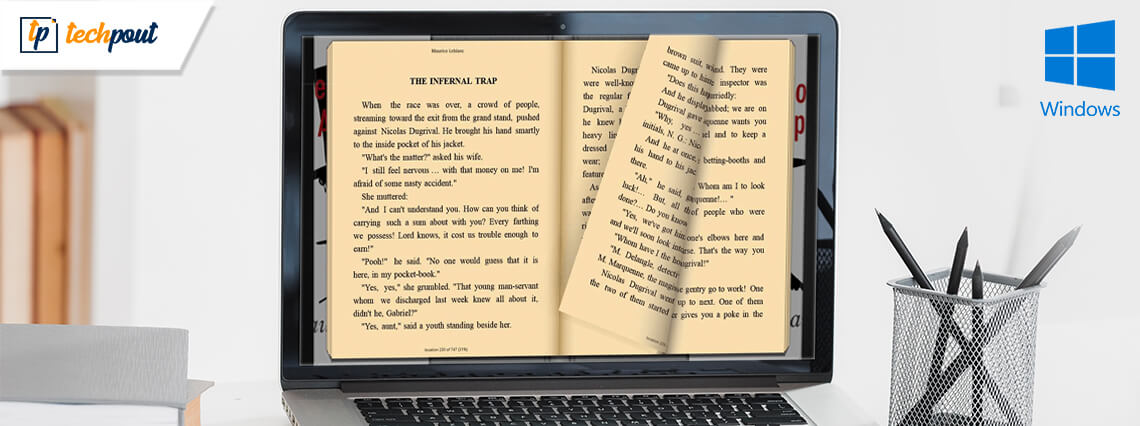 Top 13 Best Epub Readers for Windows 10, 8, 7 in 2020