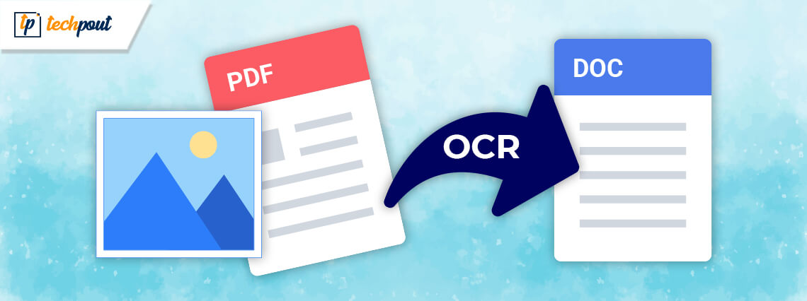 Best OCR Software to Extract Text from Images and PDFs