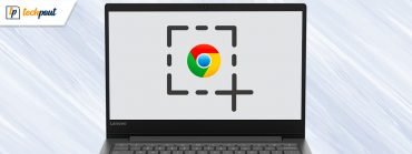 How to Take Screenshot on Chromebook
